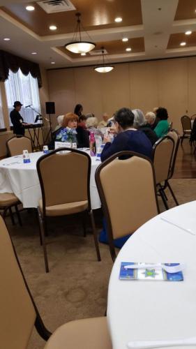 Royal CareGivers Community Events